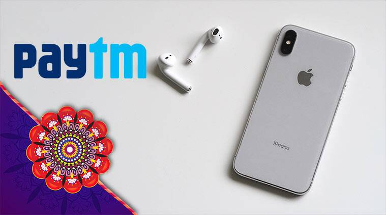 Raksha Bandhan 2018: The best iPhone deals and offers on Paytm Mall