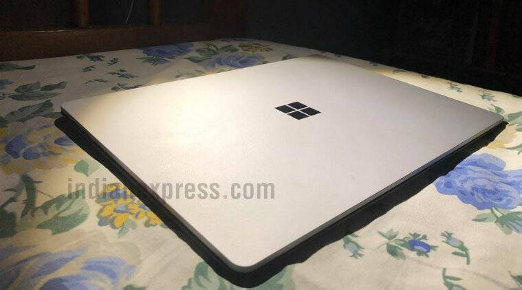 Microsoft Surface Laptop, Microsoft Surface Laptop review, Surface Laptop review, Surface Laptop price in India, Surface laptop specifications, Microsoft India
