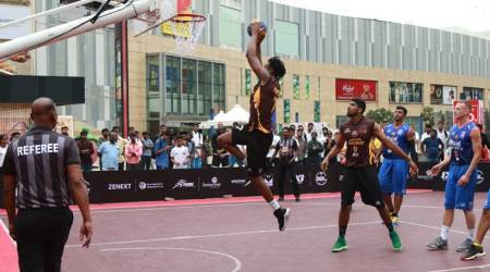 India building towards Tokyo 2020 Olympics in 3×3 Basketball with 3BL
