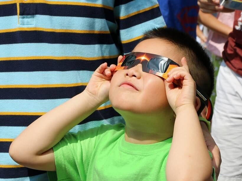 Surya Grahan or Solar Eclipse 2018, solar eclipse