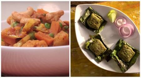 Parsi New Year 2018: Relish these scrumptious vegetarian Parsi meals