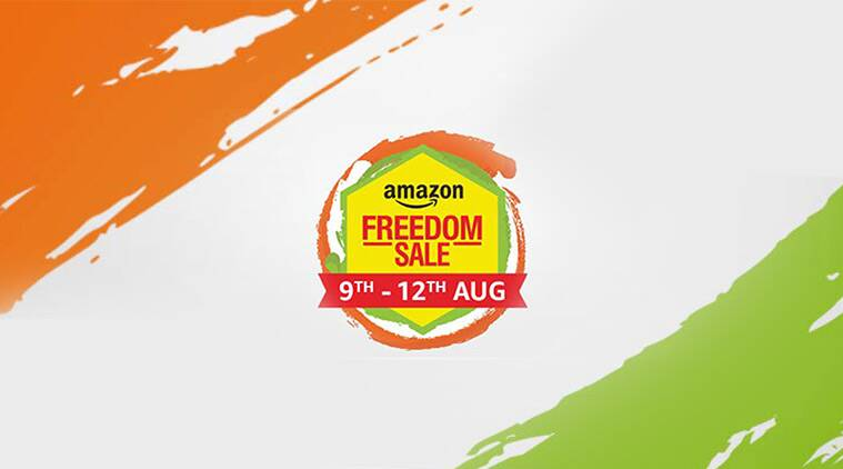 best sneakers 766f8 beeea Amazon Freedom Sale to begin from August 9: Top deals on OnePlus 6 ...