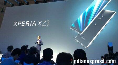 IFA 2018: Sony announces Xperia XZ3 mobile, new WH-1000XM3 noise-cancelling headphones