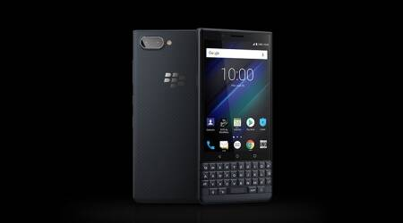 IFA 2018: BlackBerry KEY2 LE with revamped physical keyboard, dual rear cameras launched