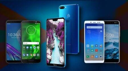 Best dual-camera smartphones under Rs 15,000: Honor 9N to Redmi Note 5 Pro