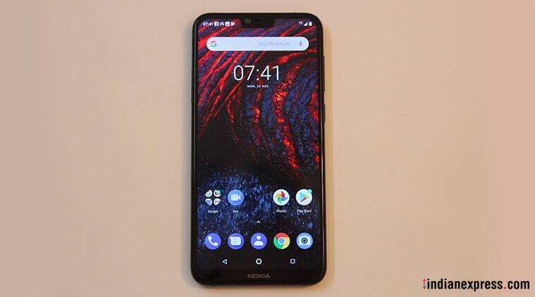 Nokia 6.1 Plus review: Premium looks, fast performance at Rs 15,999
