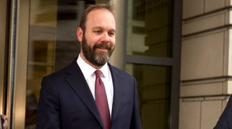 Testimony by 'right-hand man' Rick Gates critical in Manafort trial
