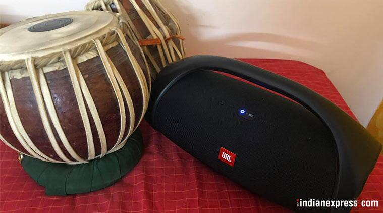 jbl boombox, jbl boombox speaker, jbl boombox price, jbl boombox features, jbl boombox review, jbl boombox price in india, jbl speaker, jbl connect+, jbl, technology