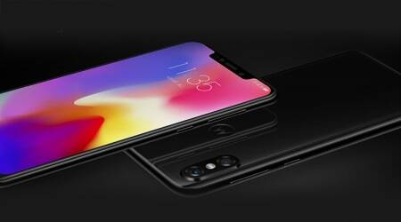 Motorola P30 with iPhone-X like design launched in China: Price, specifications