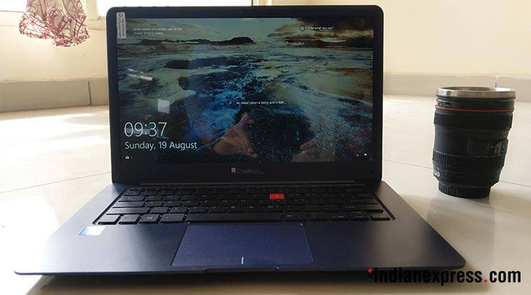 iBall CompBook M500, iBall CompBook M500 price in india, iBall CompBook M500 review, iBall CompBook M500 windows 10, iBall CompBook M500 specifications, iBall CompBook M500 features, iBall CompBook M500 avaialability, iBall CompBook M500 technology review, CompBook M500, laptop, iBall