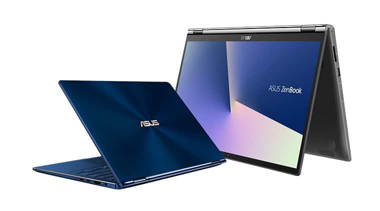 IFA 2018, Asus IFA 2018, ZenBook 13, ZenBook 14, ZenBook 15, ZenBook Pro 14, ZenBook Flip 13, ZenBook Flip 15, ScreenPad, Zen Aio 27, Asus ZenBook, laptops, Asus