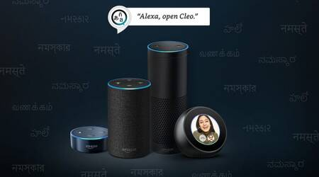 Amazon rolls out Cleo skill to let users teach Alexa local languages in India