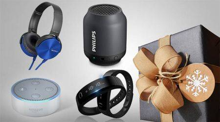 raksha bandhan 2018, raksha bandhan 2018 gifting ideas, raksha bandhan 2018 tech gifts, honor band a2, Energy Sistem Box B2, Sony MDR-XB55AP in-ear headphone, Amazon Fire TV Stick , Google Home Mini, Amazon Echo Dot, OnePlus Bullets wireless headphone, Infinix Note 5, tech gifts, raksha bandhan, rakhi