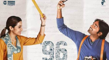 96 music review: Make sure you listen to thisalbum