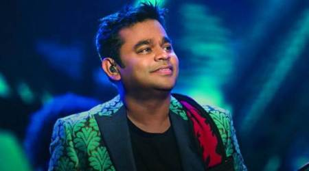 A.R. Rahman: I think Bollywood movie soundtracks are like a motherless child