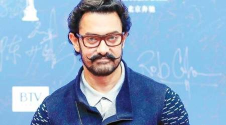 Aamir Khan decides to step away from his next production in the wake of #MeToo movement