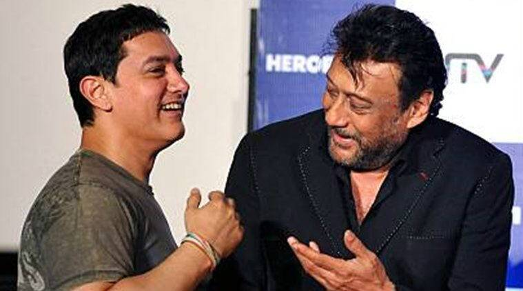 Aamir Khan - Jackie Shroff - Worldfree4u.com Happy Friendship Day