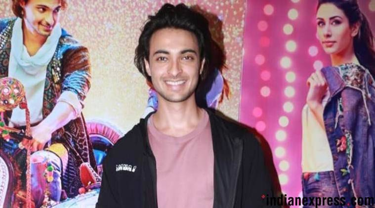 aayush sharma in loveratri