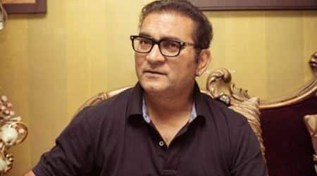 singer abhijeet