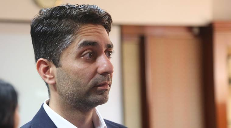 Man files case against Abhinav Bindra, seeks compensation of Rs 70 lakh