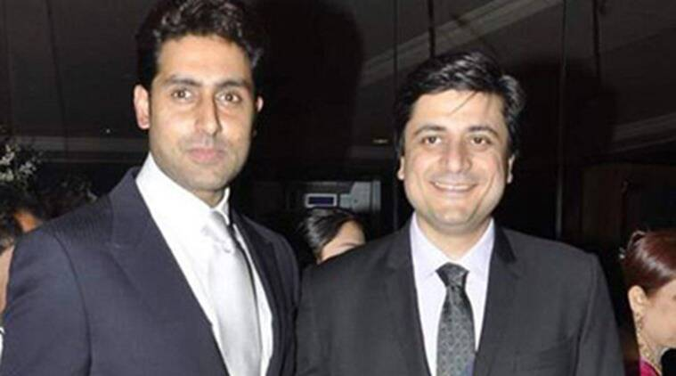 Abhishek Bachchan - Goldie Behl - Worldfree4u.com Happy Friendship Day
