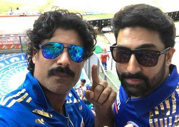Abhishek Bachchan - Sikander Kher - Worldfree4u.com Happy Friendship Day