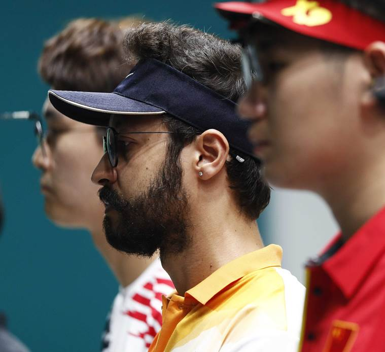 Need mental stability of different level for Olympic medal: Abhishek Verma