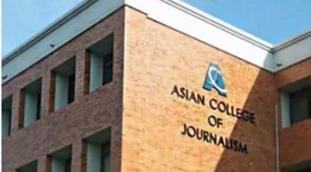 Asian College of Journalism, ACJ, Facebook, high-integrity news, news