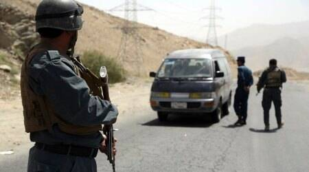 Afghan forces free 149 hostages taken by Taliban in ambush