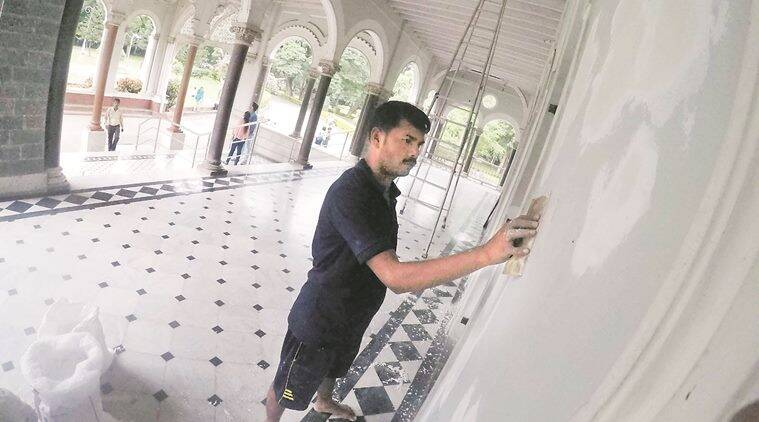Pune: Aga Khan Palace to light up for Gandhi's 150th birth anniversary