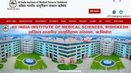 AIIMS Rishikesh recruitment 2018: Apply for 668 vacancies before September 14