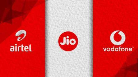 Best Jio prepaid plans, Best airtel prepaid plans, Best Vodafone prepaid plans, best cost per GB, Airtel vs Jio vs Vodafone, Airtel vs Jio, Airtel vs Vodafone, Jio vs Vodafone, cheapest data plans, cheap data