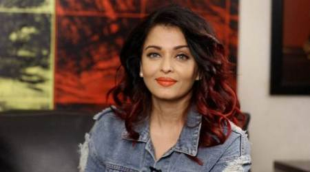 Fanney Khan star Aishwarya Rai: Aaradhya is my first priority