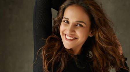 Aisha Sharma: Don't have a quintessential role in Satyameva Jayate