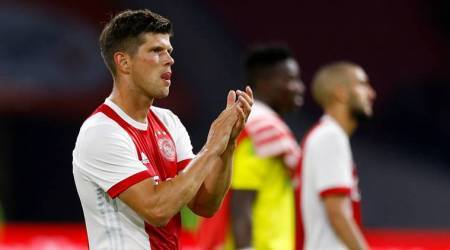 Ajax Amsterdam stumble, Benfica win in Champions League qualifiers