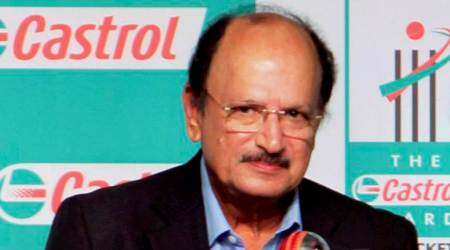 Former, current cricketers pay tribute to Ajit Wadekar