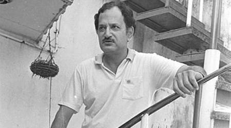 Former India Test captain Ajit Wadekar passes away