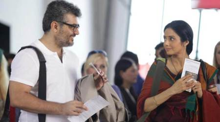 Ajith keen on fulfilling his promise to Sridevi