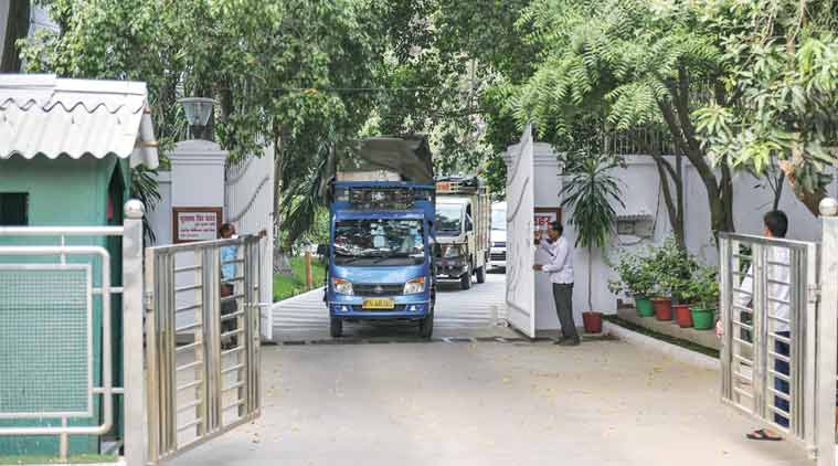 Uttar Pradesh to SC: 157 govt bungalows in UP including those occupied by ex-CMs vacated