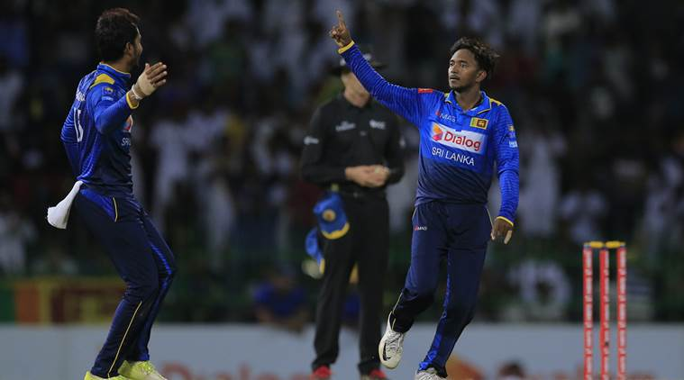 Akila Dananjaya's six wickets hand Sri Lanka 178-run win over South Africa