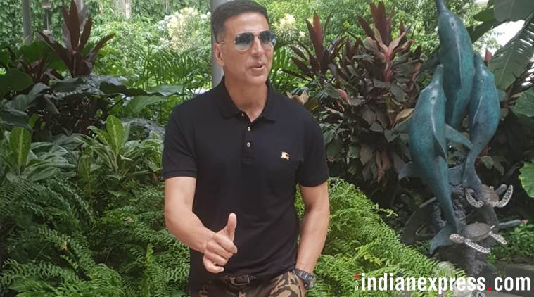 Akshay Kumar on his experience of working with Rajinikanth: It was incredible
