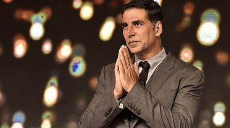 Akshay Kumar becomes first Bollywood actor to cross 20 million Instagram followers