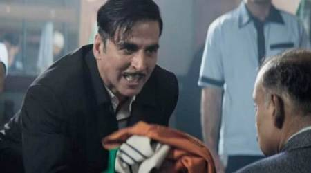 Gold box office collection Day 7: Akshay Kumar starrer is still going strong