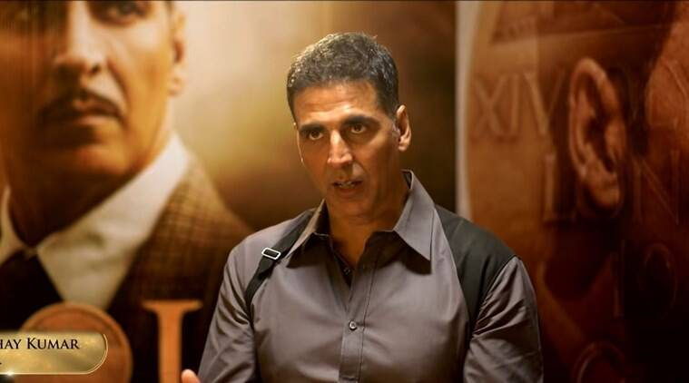 akshay kumar starrr gold has a new featurette