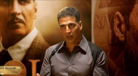 Gold: This new featurette shows how the world of this Akshay Kumar starrer was built