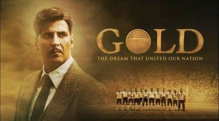 Gold makers to promote Akshay Kumar film by turning landmarks across Indiagolden