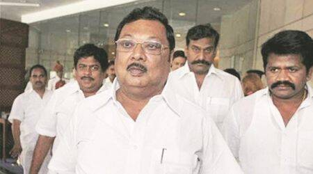 I will do what I said: M K Alagiri on September 5rally