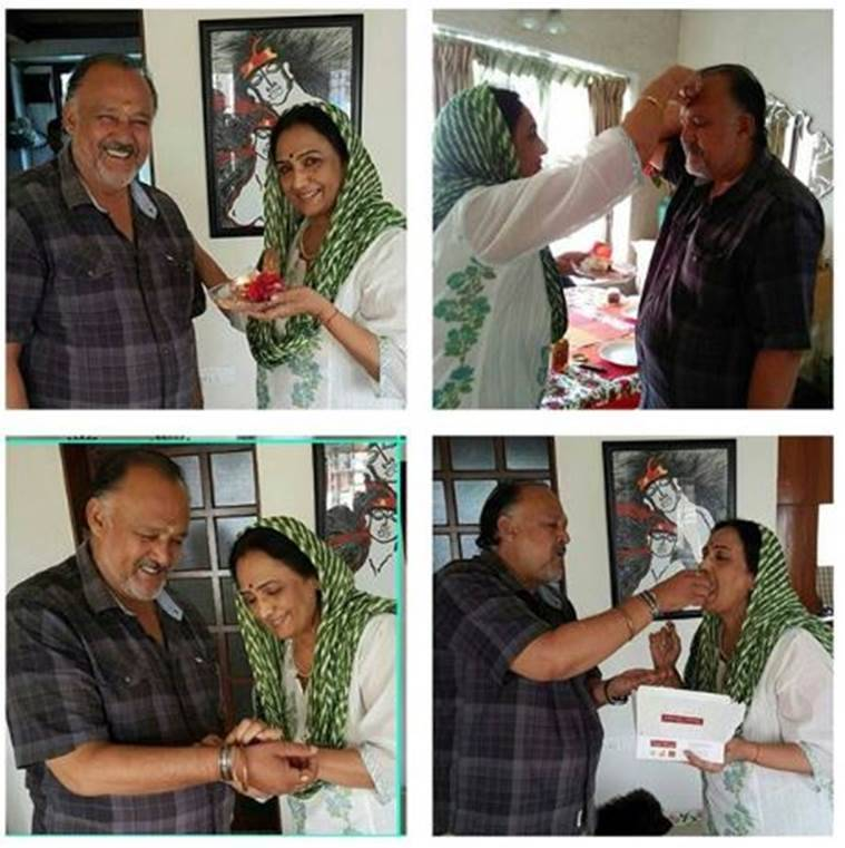 Vineeta Malik Happy Rakshabandhan: L...