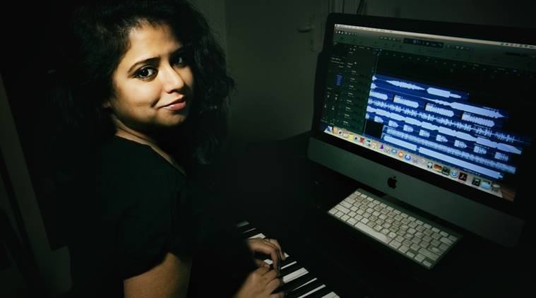 As The Dark Chord Rises Sacred Games Soundtrack Composer On