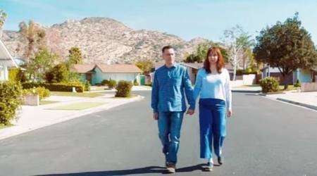 Forever trailer: Maya Rudolph and Fred Armisen play a couple stuck in a dead relationship